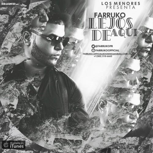 Download Eminem Venoum Mp3: Farruko Ft. Adri Gil & Sergi Gil