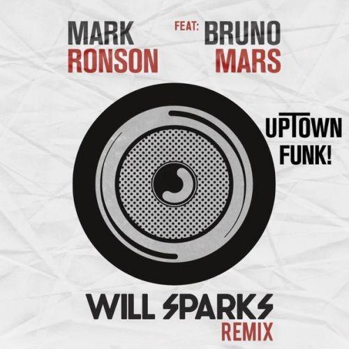 Uptown funk album bruno mars