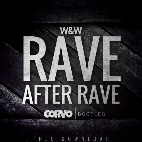 W w rave after rave corvo bootleg desire2music net for Classic house acapellas
