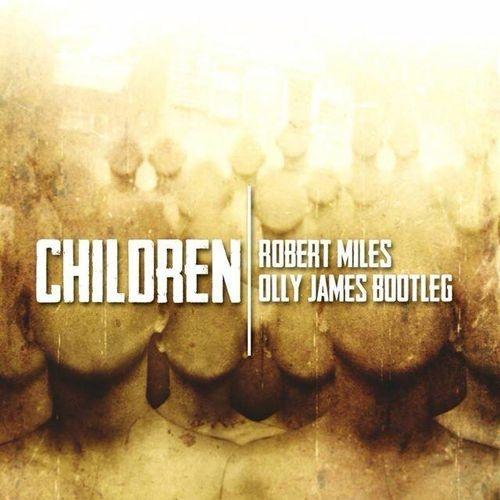 miles robert children