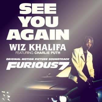 Wiz Khalifa Ft Charlie Puth X Juan Alcaraz - See You Again