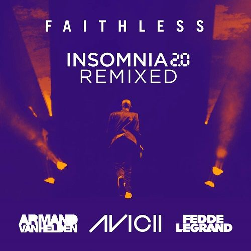 Faithless insomnia fedde le grand remix desire2music for Insomnia house music