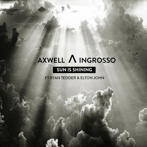 Axwell ingrosso-sun is shining скачать.