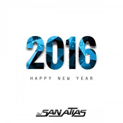 San Atias | Happy New Year 2016 [Mashup & Edit's Pack