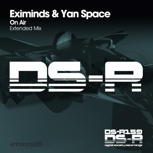 Eximinds & Yan Space - On Air (Original Mix) | Desire2Music Net - No