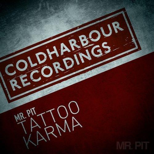 Mr  Pit - Tattoo + Karma   Desire2Music Net - No  1 Source