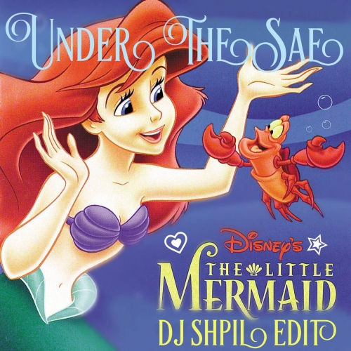 Wake Up In The Sky Bruno Mars Mp3: Under The Sea (DJ Shpil Edit