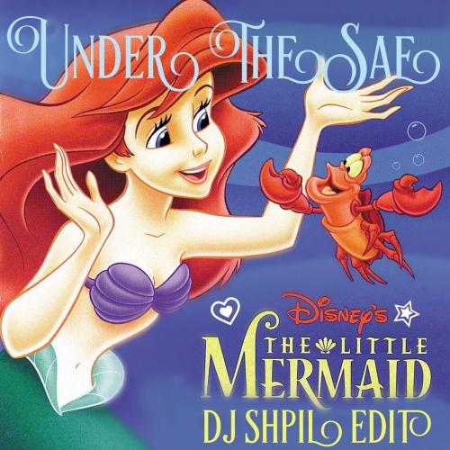 Venom Mp3 By Eminem: Under The Sea (DJ Shpil Edit