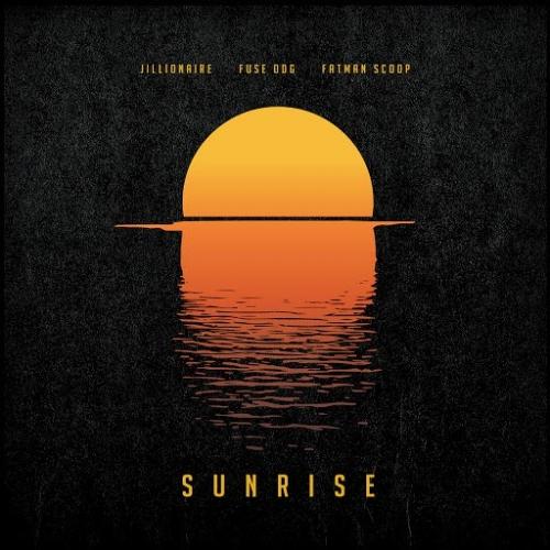 Gucci Mane Feat Bruno Mars Mp3: Sunrise (feat. Fatman Scoop & Fuse ODG