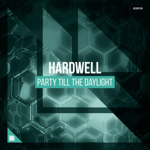 Hardwell's New Song