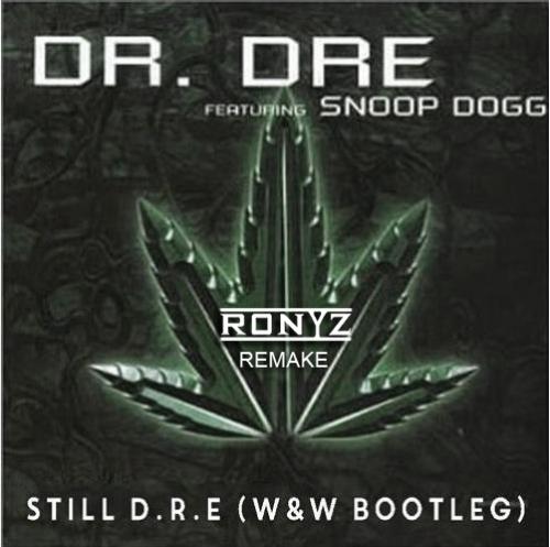 Dr  Dre feat  Snoop Dogg – Still D R E  (WW Festival Mix