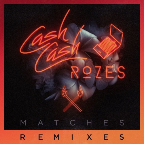 Cash Cash - Matches (Max Styler Remix)