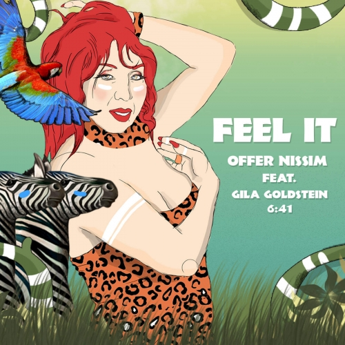 Offer nissim feat maya hook up original mix download