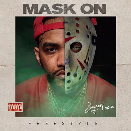 Eminem Venom Song Download: Mask On (Freestyle) (Future, Lil Yachty