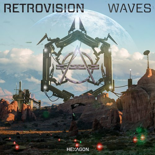 Retrovision – Waves (Extended Mix) | Desire2Music Net - No  1 Source