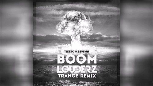 Tiesto & Sevenn - Boom (Louderz Trance Remix) | Desire2Music