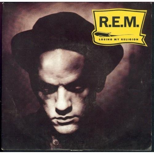 R E M  - Losing My Religion (Studio Acapella) wav | Desire2Music Net