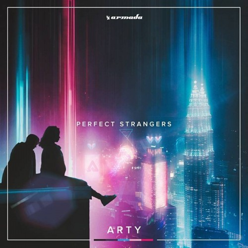 ARTY Perfect Strangers