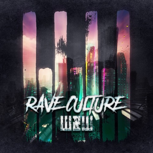 W&W – Rave Culture ile ilgili görsel sonucu