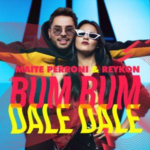 Bésame por favor (feat. Maite perroni) [en vivo] by sonora.