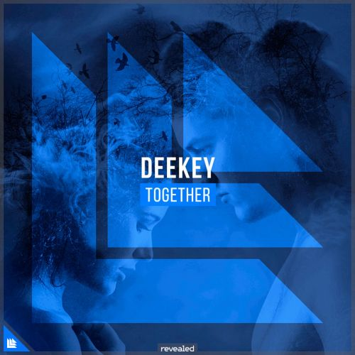 Deekey - Together (Extended Mix)   Desire2Music Net - No  1 Source